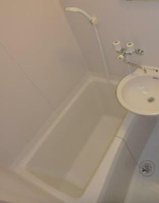 【浴室】フェリース世田谷