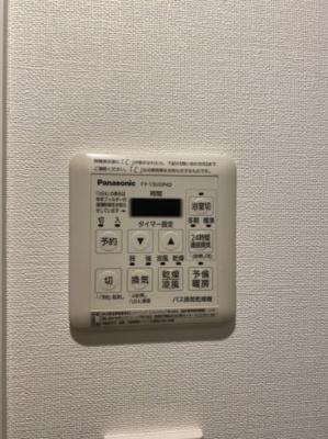 【設備】ラフィーネ音羽