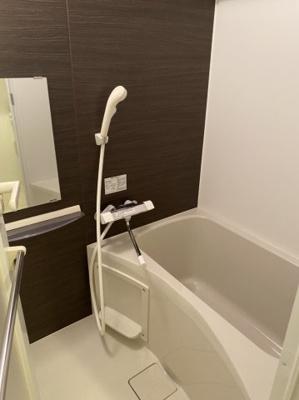 【浴室】ラフィーネ音羽