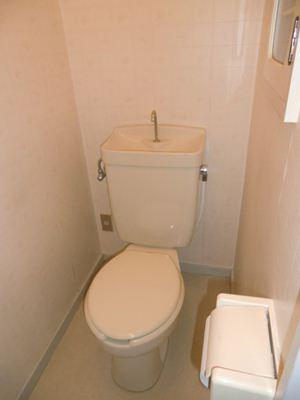 【トイレ】メゾン友