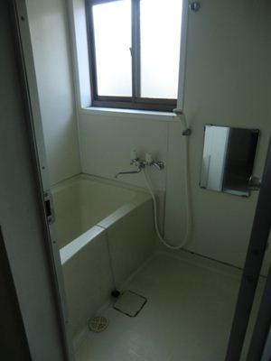 【浴室】メゾン友
