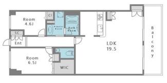 LDK、価格3580万円、専有面積70.92m2、バルコニー面積10.85m2