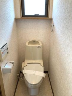 【トイレ】ハッピーガーデン西根