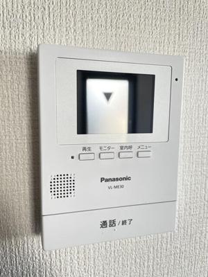 【セキュリティ】内藤ビソービル