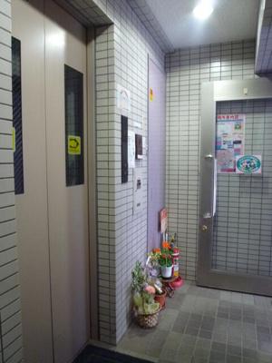 【その他共用部分】内藤ビソービル