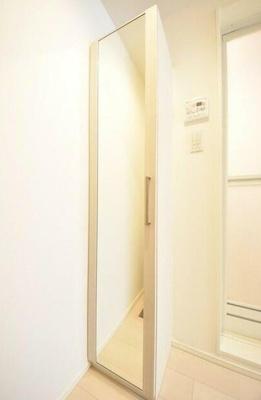 【玄関】ハーモニーテラス四谷坂町