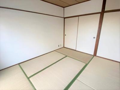 【和室】マンション葵