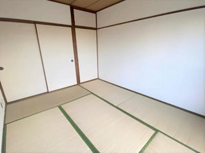 【居間・リビング】マンション葵