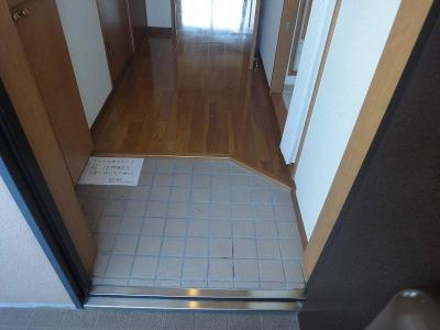【玄関】プルミエール