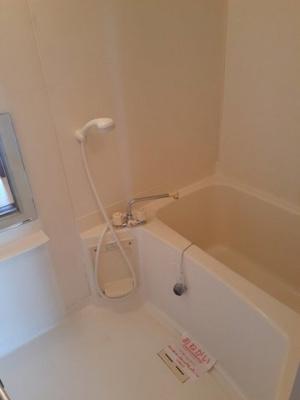 【浴室】アルバ・ソーレⅡ