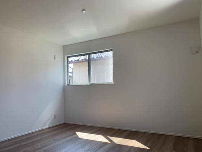【洋室】桑名市藤が丘1丁目 新築建売住宅