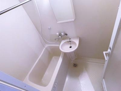 【浴室】ピュアメゾンT&Y