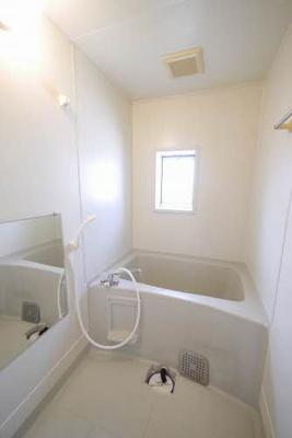 【浴室】フレグランス常磐 B棟