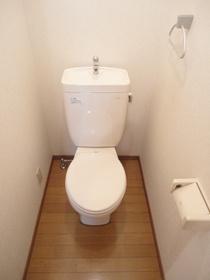 【トイレ】イースト本駒込