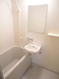 【浴室】イースト本駒込