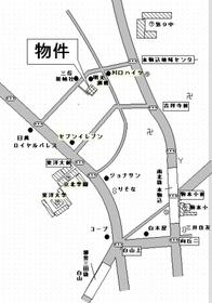 【その他】イースト本駒込