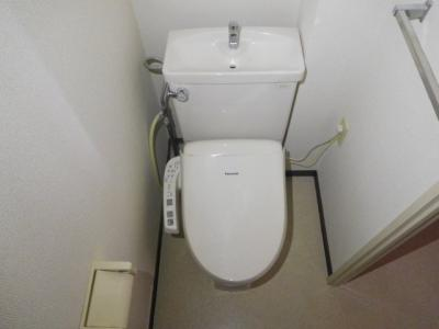 【トイレ】三英ビル