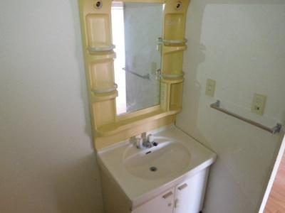 【独立洗面台】三英ビル