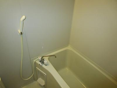 【浴室】ラ・ソネット