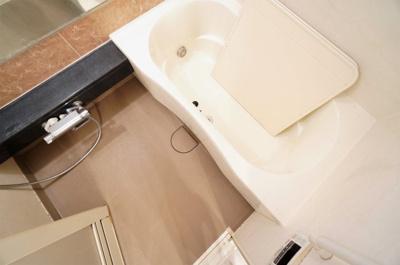 【浴室】アンビシャス川口