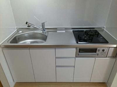 【キッチン】ニュークレストールV