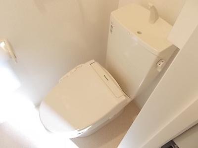 【トイレ】エテルナⅡ