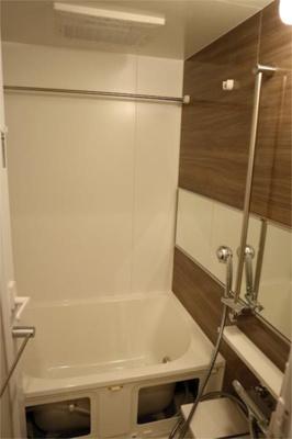 【浴室】プレジール練馬北町