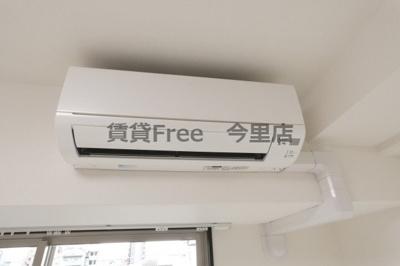 【設備】レグルス緑橋 仲介手数料無料