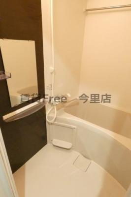 【浴室】レグルス緑橋 仲介手数料無料