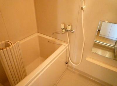 【浴室】クレスト12井上