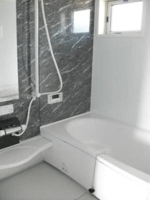 【浴室】アクシスB