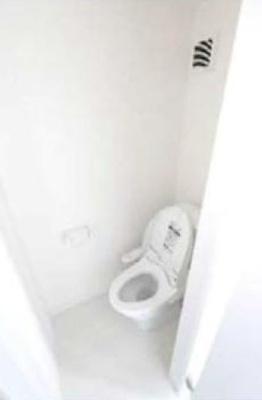 【トイレ】トレカーサ大泉学園