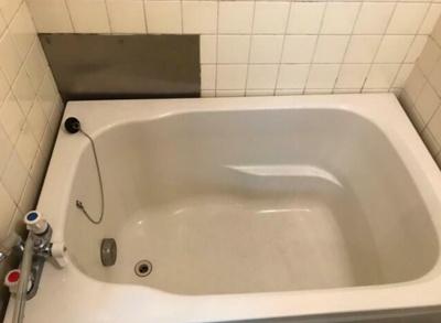 【浴室】コーポ玉川