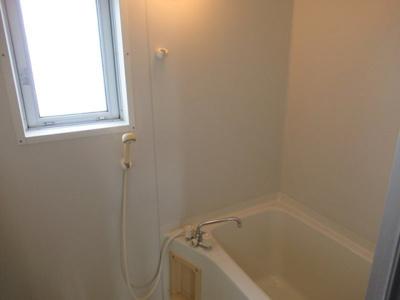 【浴室】グリーンハイツB