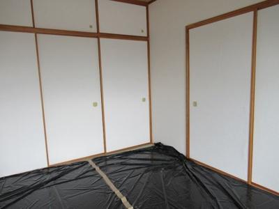 【和室】グリーンハイツB