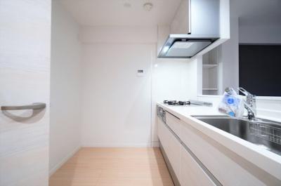 【キッチン】グリーンパーク蕨