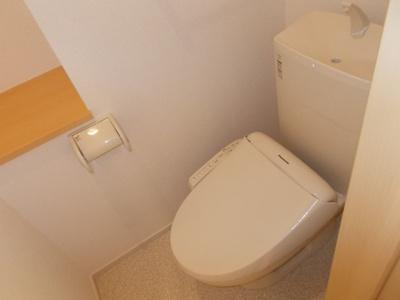 【トイレ】ティン・グローブⅧ