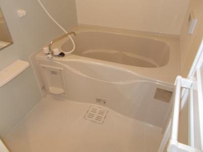 【浴室】ティン・グローブⅧ