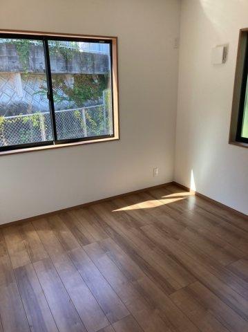 【浴室】クレイドルガーデン早良区野芥第16 平屋建4LDK オール電化住宅