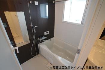 【浴室】KDXレジデンス豊中南