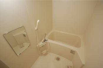【浴室】ドゥーエ江坂Ⅱ