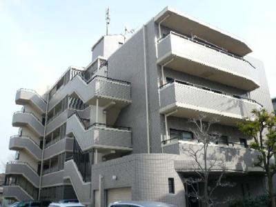 【外観】池田レジストラ
