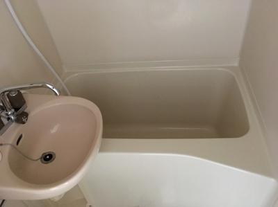 【浴室】ロイヤルメゾン石橋