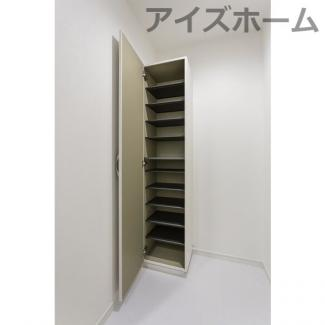 【玄関】初期費用が安い!