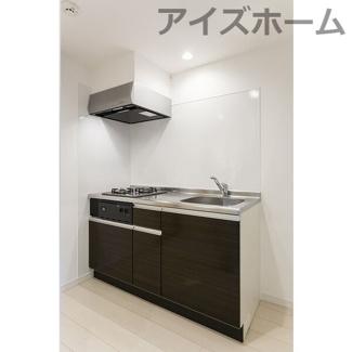 【キッチン】初期費用が安い!