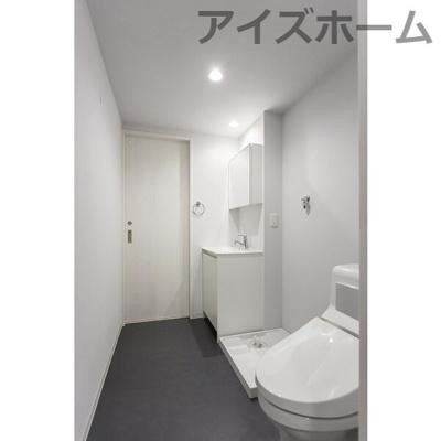 【洗面所】初期費用が安い!