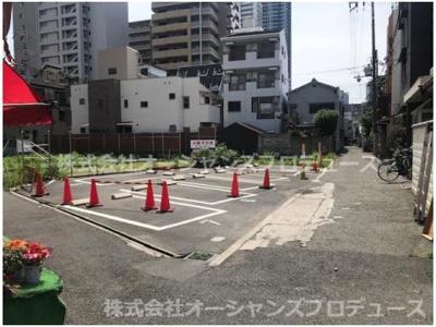 地下鉄「天神橋筋六丁目」駅徒歩3分!とても生活至便な場所です!
