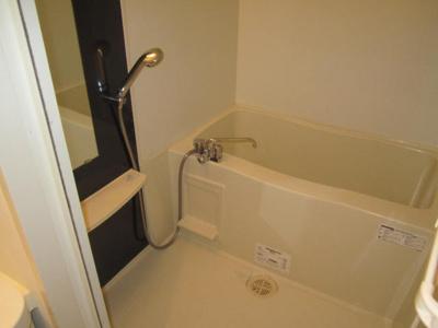 【浴室】ミュプレ北浜(旧:プライムアーバン北浜)