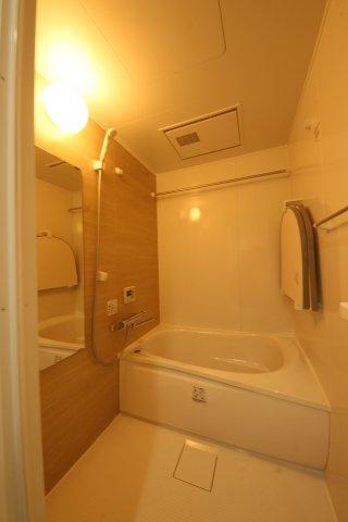 【浴室】アンピール姪浜3