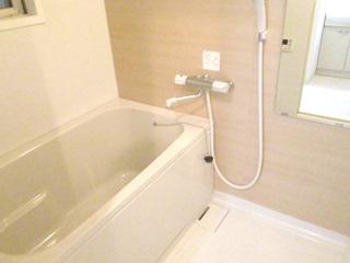 【浴室】ラクラス内本町